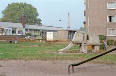 1991 Burg bei Magdeburg 2