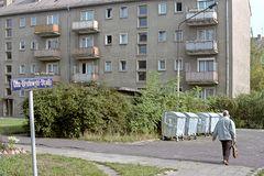 1991 Burg bei Magdeburg 5