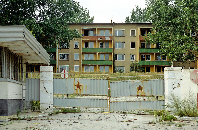 1992 Potsdam 2