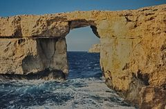 1997 - Malta- Azure Window