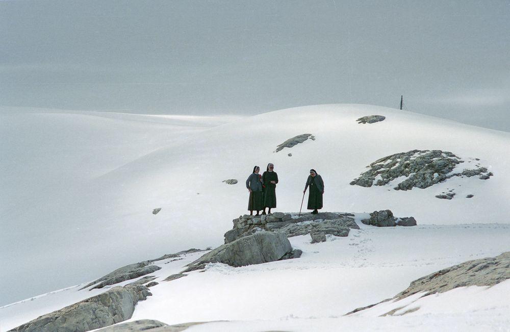 1997 Zugspitze