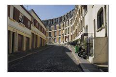 19eme - rue Georges Lardennois