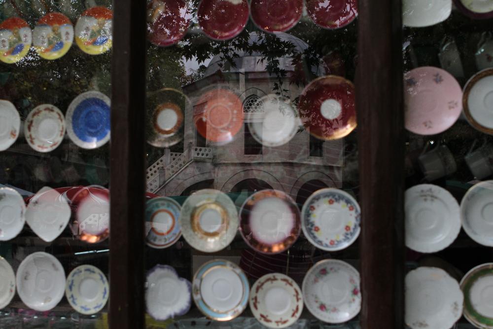 "19.Turkey-2010:..as I saw"" Coffee shop"""