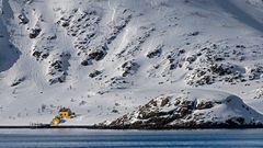 1A-Wohnlage mit Ausblick auf den Fjord