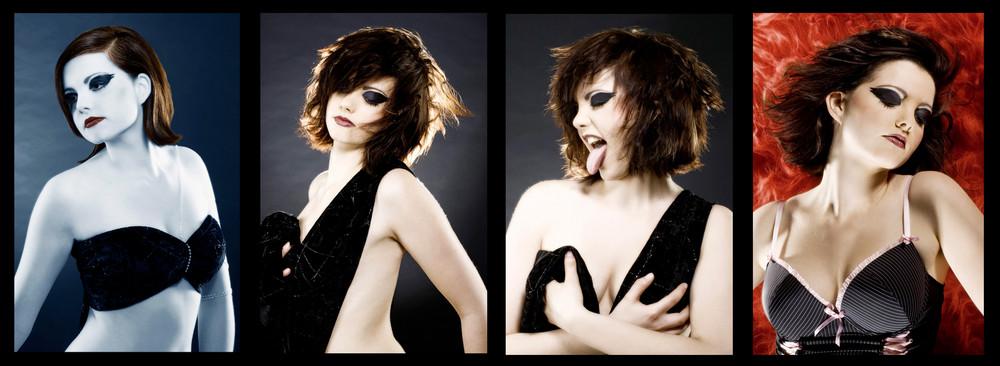 1.Austrian Hairdressing Award 2007- Nominiert für Newcomer