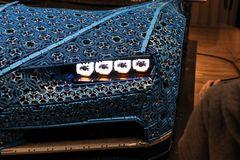 1DX_7199  Chiron  LEGO Scheinwerfer  *