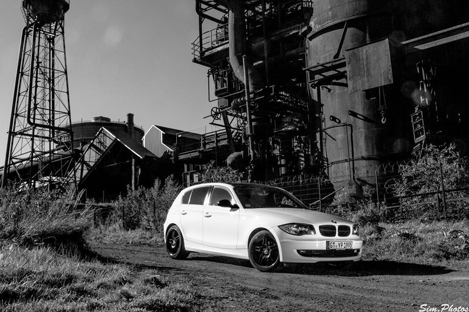 1er BMW Part 2
