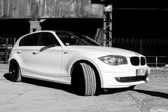 1er BMW Part 3