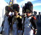 1er Mars 1804 NAPOLEON débarque à Golfe Juan (06) 2