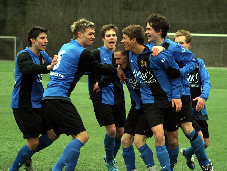 1.FC Saarbrücken A-Jugend