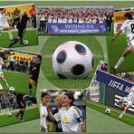 1.FFC Frankfurt - UMEA IK