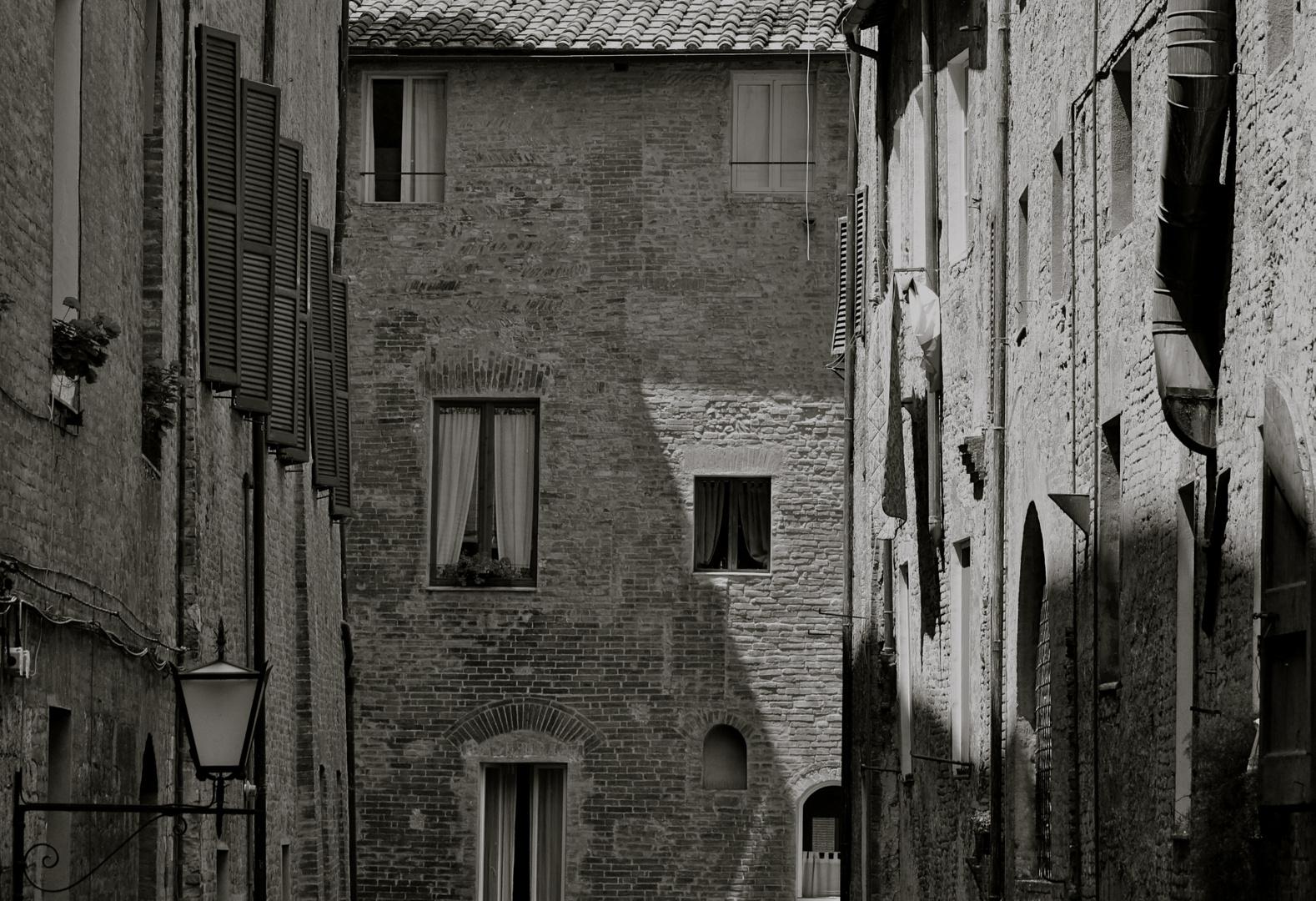 1.In den Gassen von Verona