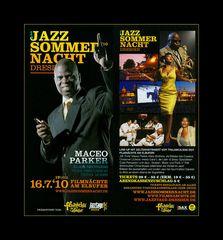 1.Jazz Sommernacht Dresden 2010