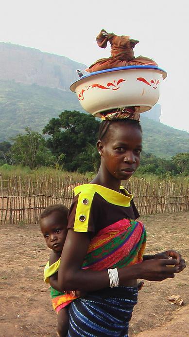 1Jungle Guinée