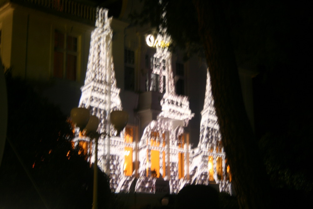 1.Magic Night Usedom