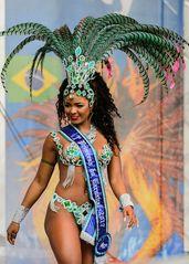 1.Princesa do Carnaval 2017