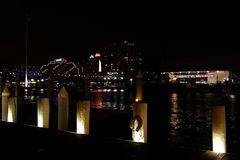 1st night in Sydney -II