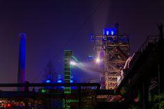 1st Time Landschaftspark Duisburg