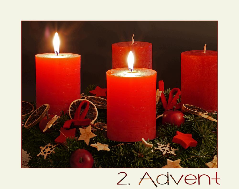 Bilder 2 Advent