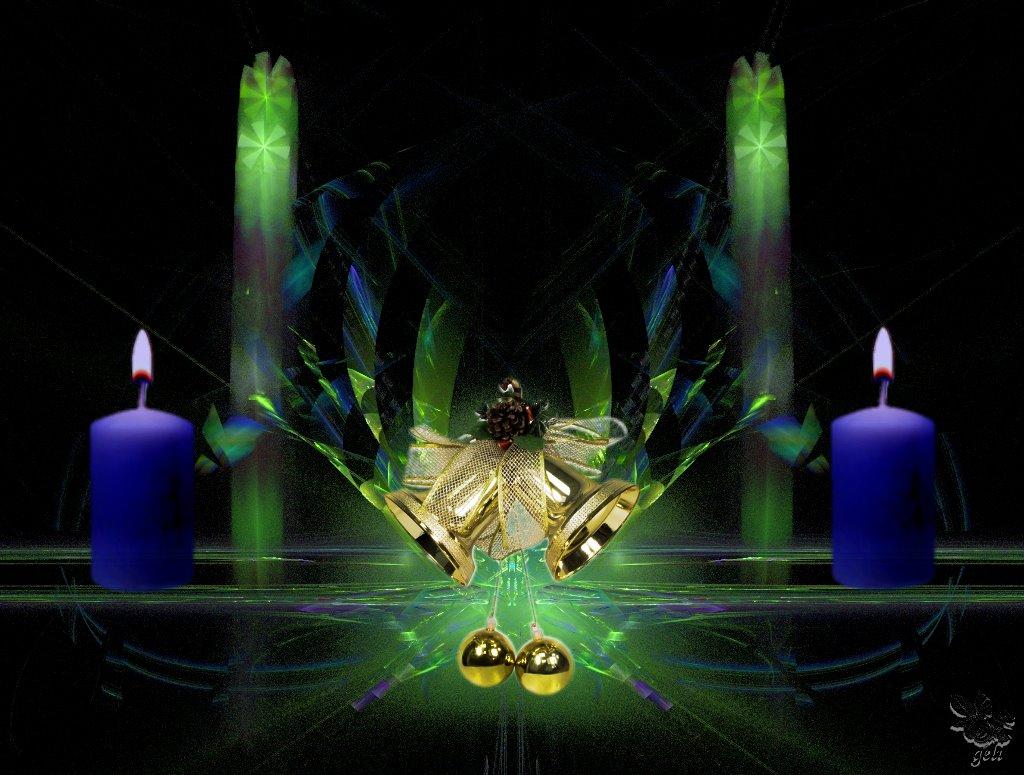 2 Advent,
