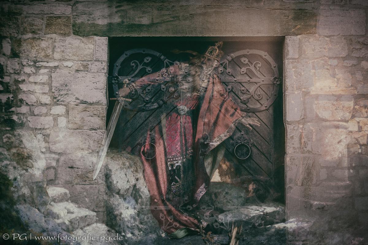... 2. Advent und noch 'ne Tür ...
