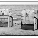 2 am Meer