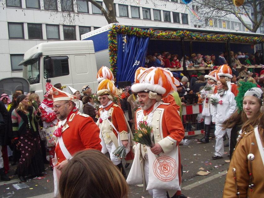 Bilder Karneval Köln