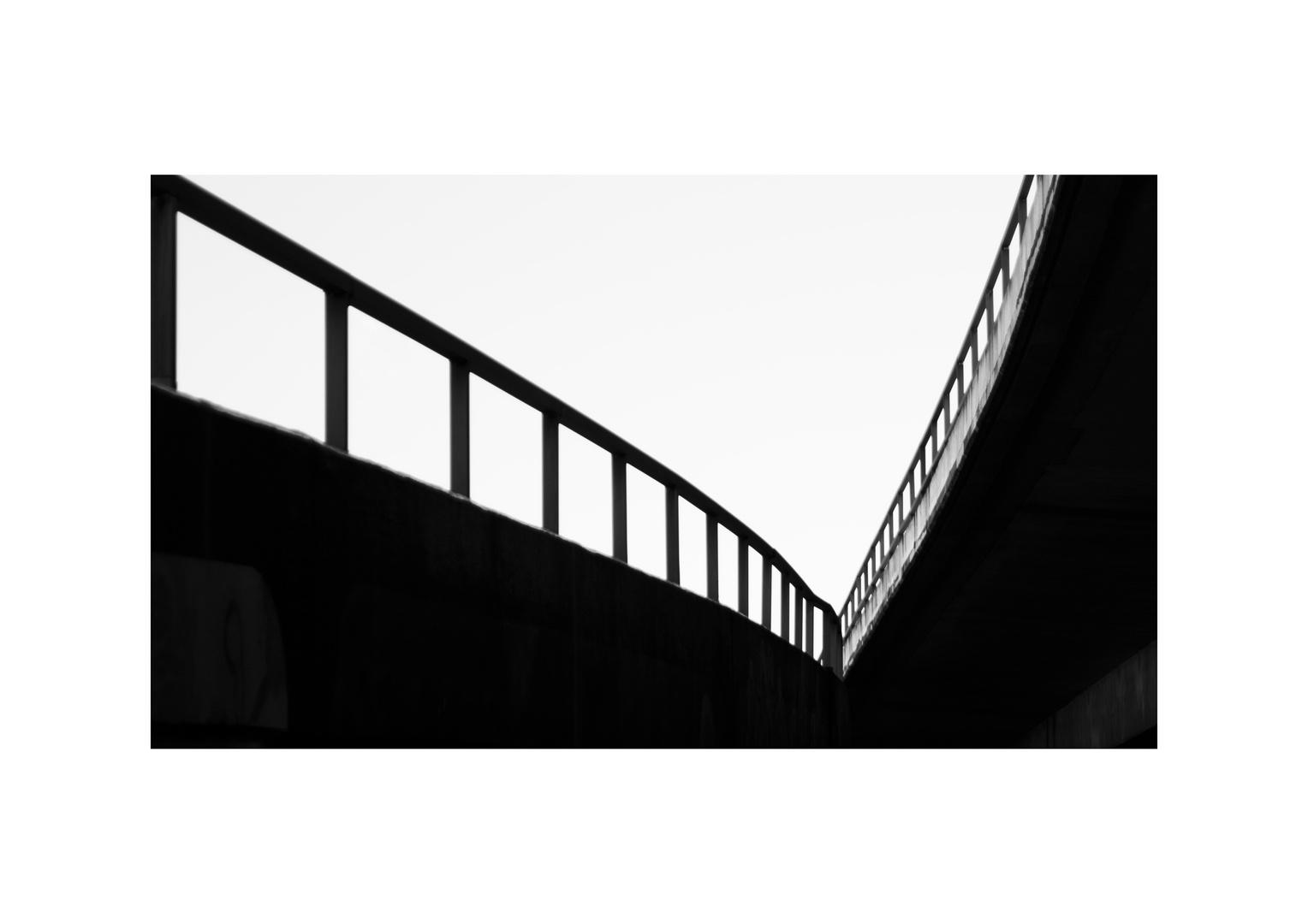 2 Brücken.