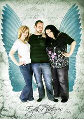 2 Engel für Kurt
