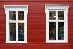 2 Fenster...