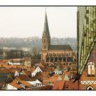 2 Kirchen in Lüneburg