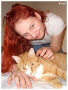 2 Liebe Katzen