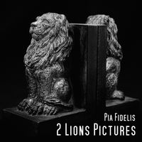 2 Lions Pictures