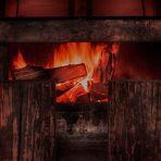 2 Plätze frei an einer Feuerstelle