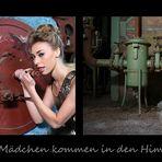 2. Preis gewonnen! FotoTV. Challenge 2014 - 4 / Tamron Fashion