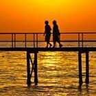 2. Sunset