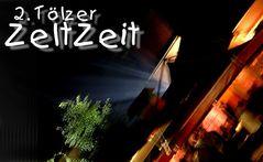 2. Tölzer ZeltZeit