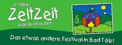 2. Tölzer ZeltZeit von Wolfgang Holzberger