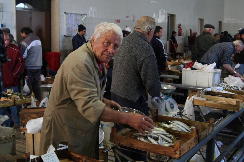 #2 Trapani, Mercato del Pesce