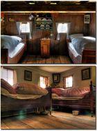 2 x Doppelzimmer frei - in ruhiger Lage