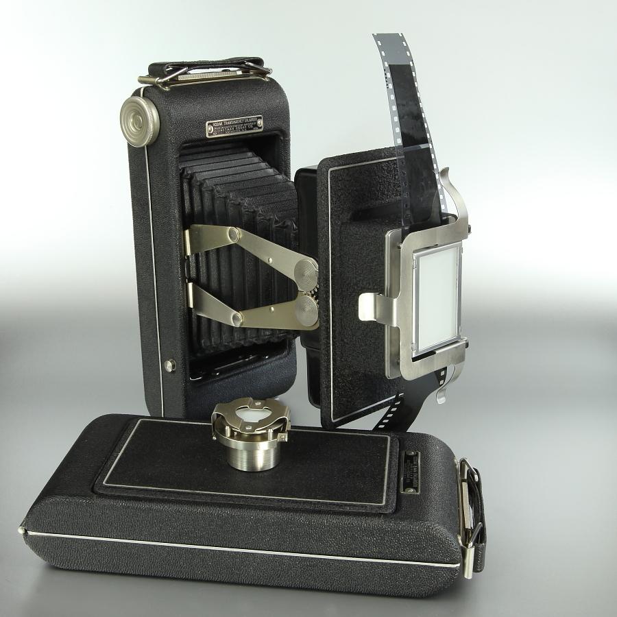 2 x Kodak Enlarger
