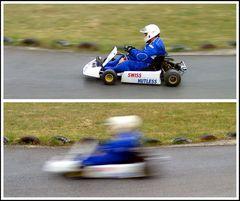 2 x Speed