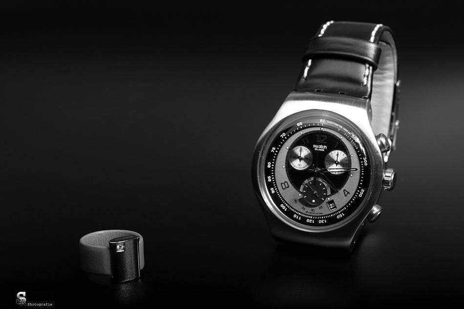 2 x Swatch