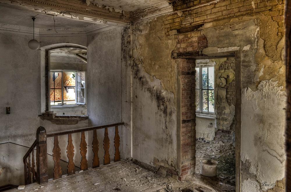 2 Zimmer mit Ausblick ...