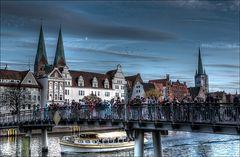 2. Zombiewalk Lübeck