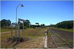 20. Dezember: Ein Zug wird kommen...