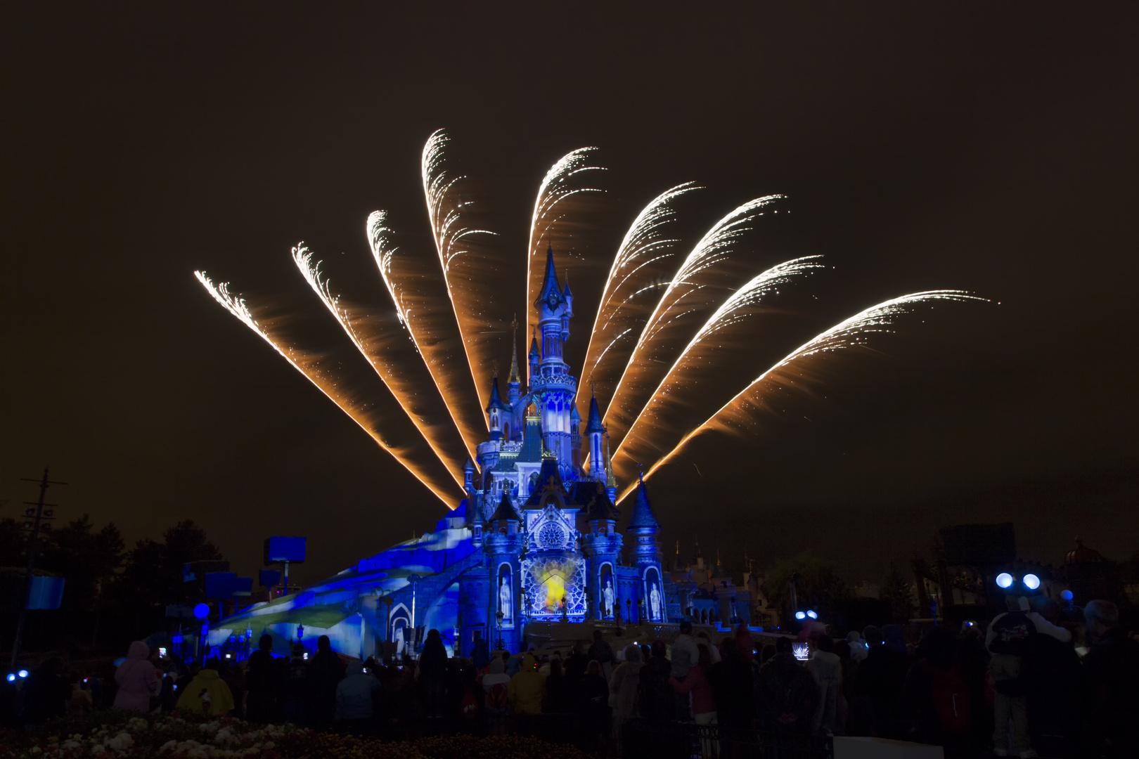 20 Jahre Disneyland