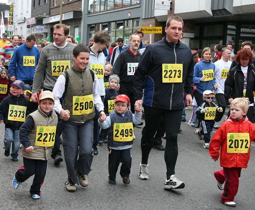 20. Korschenbroicher Citylauf