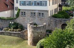 20-Stadtmauer mit Rondellturm