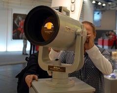 2000mm Reflex Nikkor